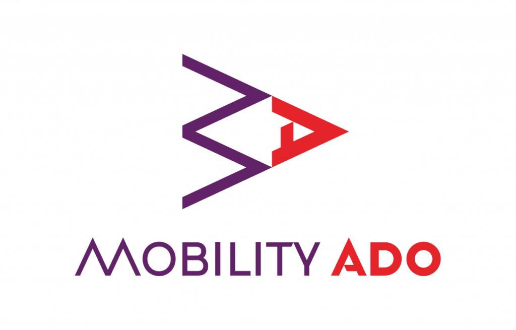 MOBILITY ADO LOGO