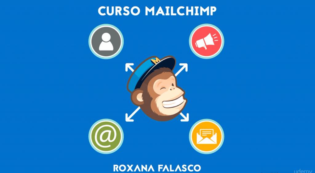 Curso Mailchimp Roxana Falasco