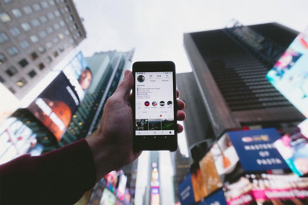 instagram marketing 2019