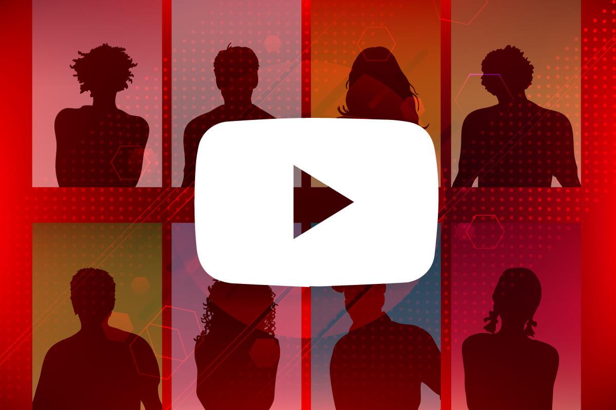 top youtubers 2019