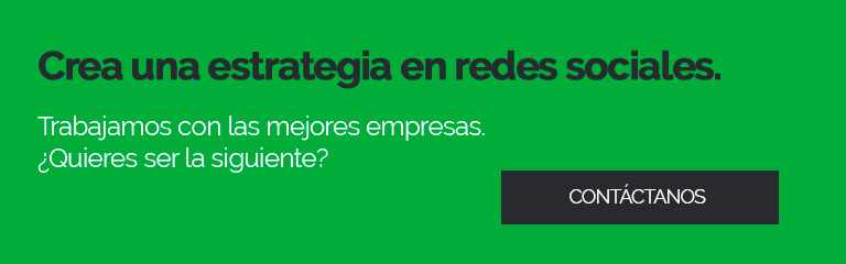 call to action redes sociales